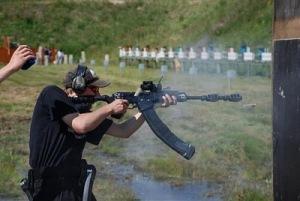 unusual guns 03 Foto foto PistolUnik di Dunia