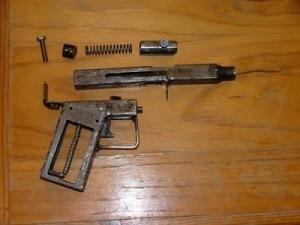 unusual guns 07 Foto foto PistolUnik di Dunia