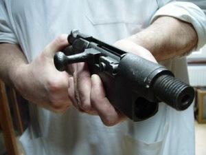 unusual guns 08 Foto foto PistolUnik di Dunia