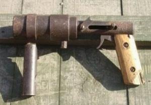 unusual guns 09 Foto foto PistolUnik di Dunia