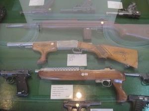 unusual guns 10 Foto foto PistolUnik di Dunia
