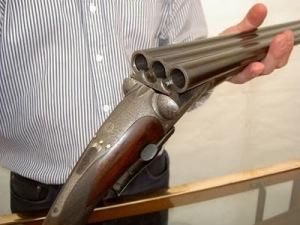 unusual guns 14 Foto foto PistolUnik di Dunia