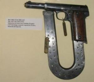 unusual guns 15 Foto foto PistolUnik di Dunia