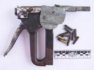 unusual guns 19 Foto foto PistolUnik di Dunia