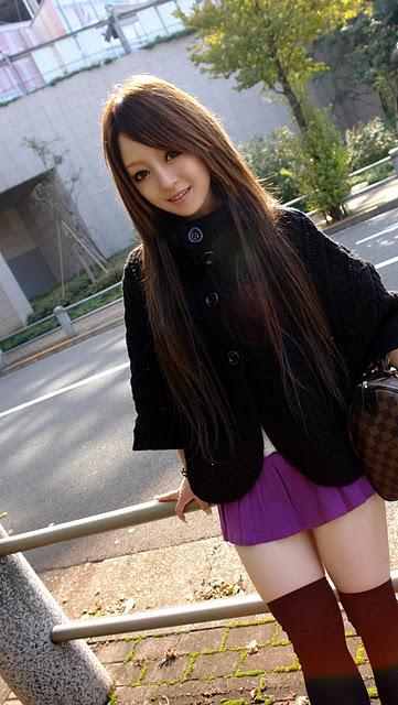 rentaldog.blogspot.com - Gadis Jepang Yang Pasti Bikin Anda Ngiler