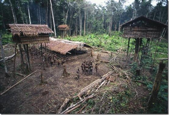 Suku Paling Aneh dan Ekstrim Di Dunia | UF1 – Unik Fakta informasi