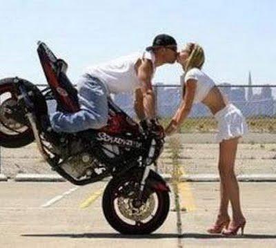 Ciuman Paling Hot !! [ www.BlogApaAja.com ]