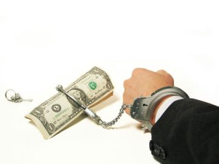 Trik Lolos Dari Jerat Hukum Ala koruptor