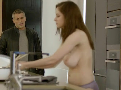 Penampilan Sophie Rundle Topless On The Show =?utf-8?q?=e2=80=98episodes=e2=80=99?= [ www.Up2Det.com ]