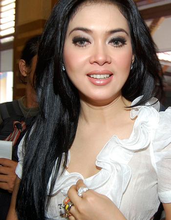 Download image Foto Syahrini Kelihatan Puting Susunya PC, Android ...