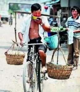 Foto-Foto Konyol Dan Gokil Orang Asia