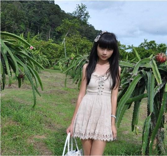 Cewek Smp China Cantik Narsis !!